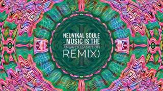 Black Coffee ft Ribatone - Music Is The Answer (Neuvikal Soule