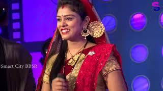 Nua Bohu Serial Hero Satwik And Heroin  Radhika Dancing