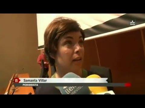 Entrevista Samanta Villar (16-04-2018)