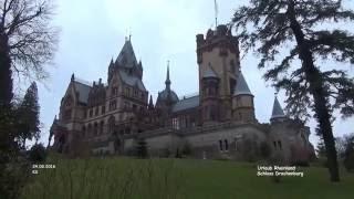 Schloss Drachenburg - Königswinter