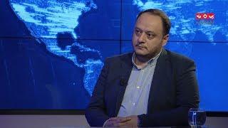كاتب مقرب من النظام السعودي يحذر من تقسيم اليمن | اليمن والعالم