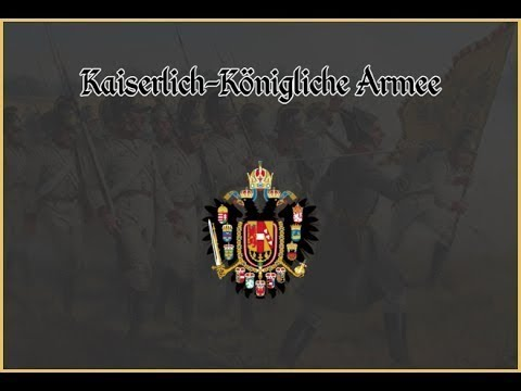European Infantry Cup  K-KA vs 28th with surprise