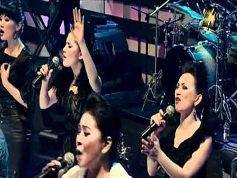 True Worshippers Jadi SepertiMu (God is Our Victory)