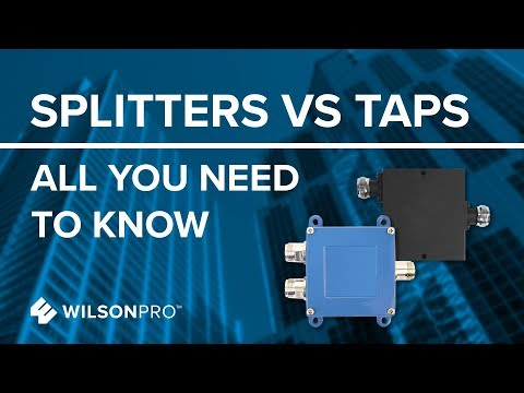 splitters-vs-taps---all-you-need-to-know-|-wilsonpro