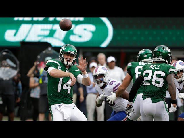Pronostics S9 : Jets ou Dolphins ? L'infernal dilemme
