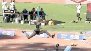 Voula Papachristou 14.73m Filothei Women Gala 2016