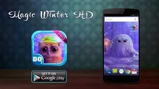 Magic Winter HD