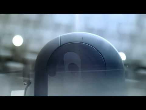Video Audi A8 commercial The art of progress