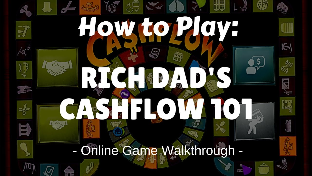 cash flow play online
