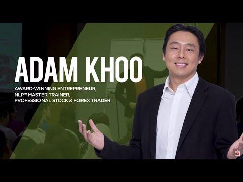Adam khoo forex