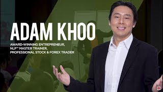 An Introduction to Adam Khoo