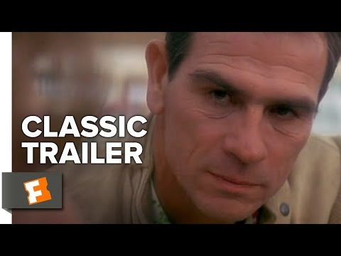 Heaven & Earth (1993) Official Trailer - Oliver Stone, Tommy Lee Jones Vietnam War Movie HD