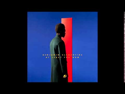 Benjamin Clementine - Then I Heard A Bachelor's Cry