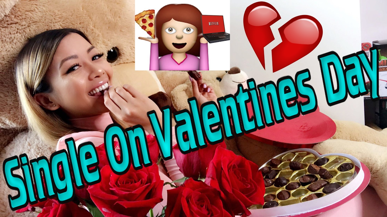 3 Fun Things You Can Do If You Re Single On Valentines Day Youtube