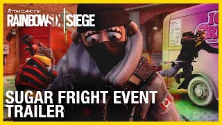 Rainbow Six Siege: Sugar Fright Event | Trailer | Ubisoft [NA]