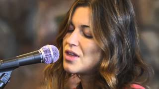 Tristan Prettyman: Love Love Love presented by Half-Moon Outfitters Acoustic Series