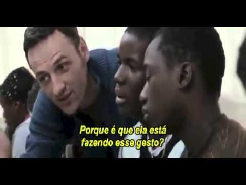 Trailer do filme Entre os Muros da Escola
