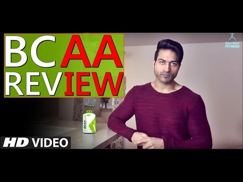 BCAA Supplements What Are BCAA's And How Do They Work? | GuruMann Review