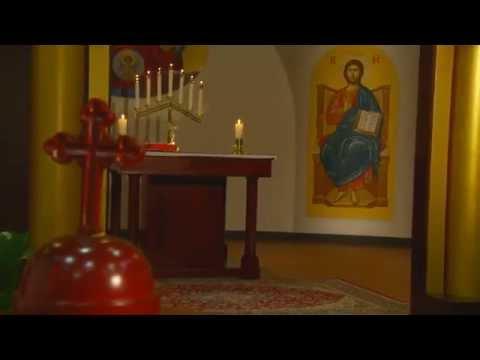 St. Paul Orthodox Church - Katy, Texas