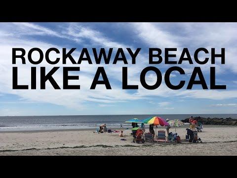 Visit Rockaway Beach Like a Local   New York City