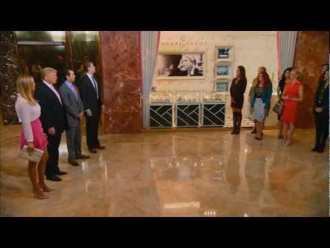 The Celebrity Apprentice season 5 promo: Ivanka