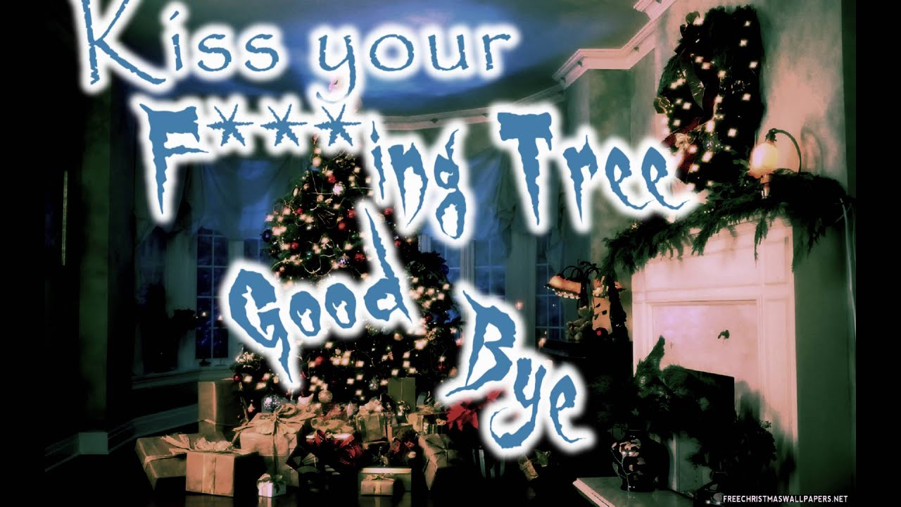 this christmas ill burn it to the ground coverlyric video - This Christmas I Ll Burn It To The Ground