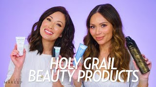 Must-Have Beauty Products with Marianna Hewitt! | Beauty with Susan Yara