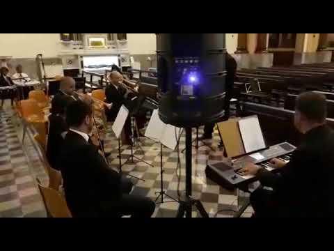 Madrigal Coral e Orquestra