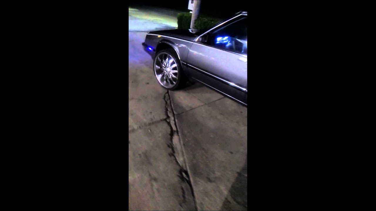 hight resolution of 1989 buick park avenue
