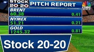 कल Oil Marketing Companies ने दिखाया बढिया प्रदर्शन | Stock 20-20