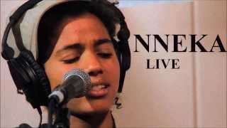 Nneka - Valley (Live on KEXP radio) (mastered)