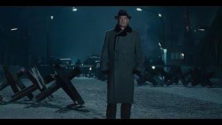 Bridge of Spies | Шпионский мост - Trailer | Трейлер (2015)