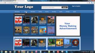 Http://www.startgamesite.com/ how to make money online by starting games website? making is pretty easy. there are various product publishers wh...