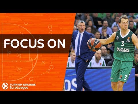 Focus on: Zalgiris's historic playoffs run