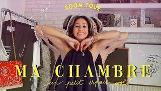 ROOM TOUR: MA CHAMBRE UN PETIT ESPACE COOL ||Léna Situations