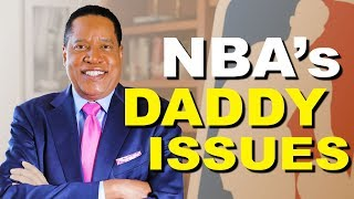 What the Media is Missing About the NBA Hong Kong Scandal   The Larry Elder Show