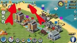 City island 3 , building sim hack unlimited coins and cash