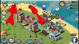 City Island 3 Building Sim Cheats