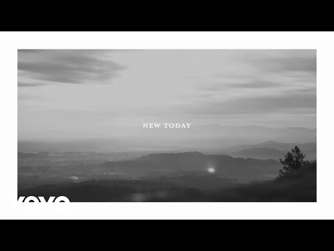 Micah Tyler - New Today (Official Lyric Video)