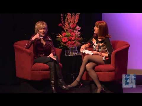 "Coco Peru Interviews Jane Fonda: ""On Golden Pond"" (4/4) 