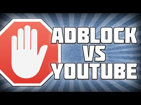 Does Adblock Affect Youtubers? - Overwatch and Talk