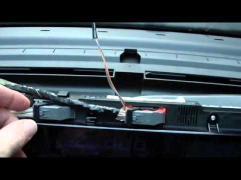 renault espace jk kombiinstrument display reparatur youtube. Black Bedroom Furniture Sets. Home Design Ideas