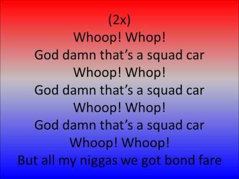 Gucci Mane ft. Big Bank Black & OG Boo Dirty Squad Car s