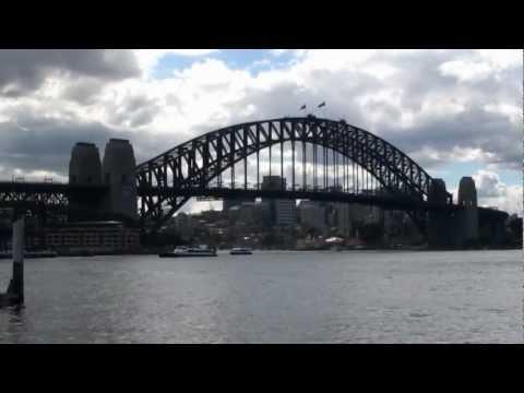 Intern Interviews - Sydney Internships, Australia