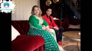 Mas3oudi & Khadija Atlas - 3lach nta mkhasmni