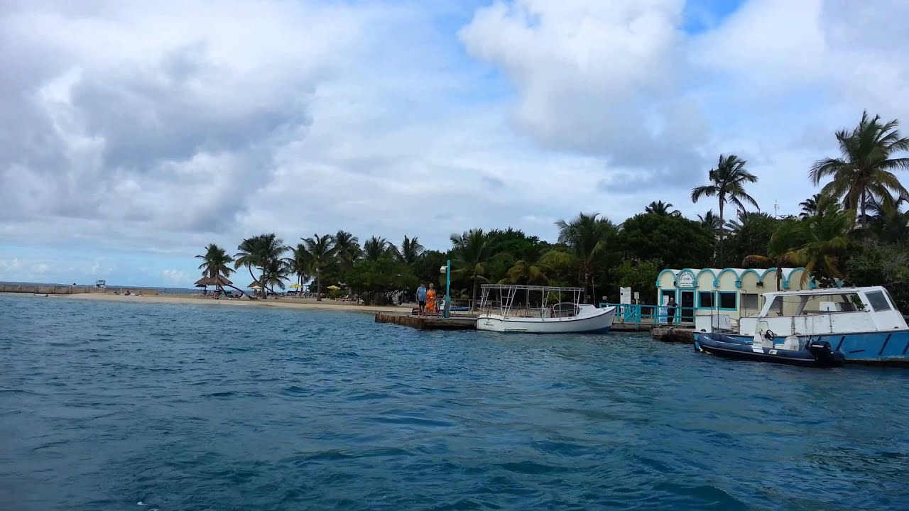 Leaving Hotel On The Cay St Croix Virgin Islands Beautiful Working From Beach Social Media