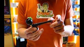 Kouříme S Oldou 008 - Dýmky