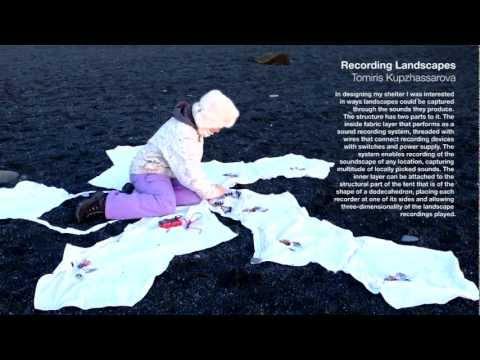 UNIT 3: New Horizons Iceland Expedition