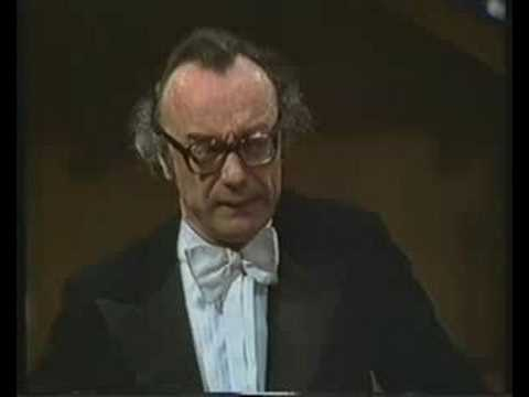 Alfred Brendel  plays Liszt Concerto No. 2 in A major