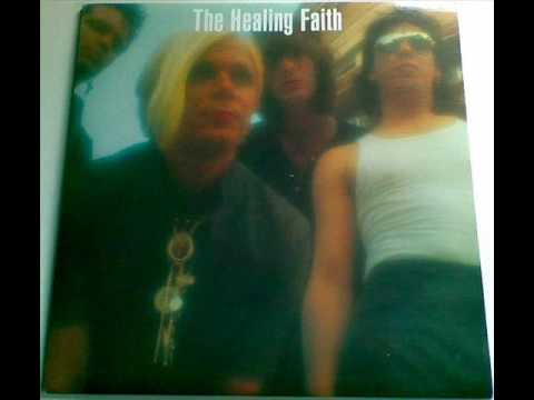 Joe Christ And The Healing Faith - Gun In My Mouth